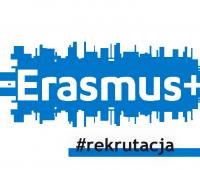 Rekrutacja studentów do programu Erasmus+ na rok...