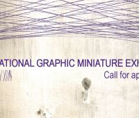 """THE FLEA"" graphic miniatures (deadline: 23.03.2020)"