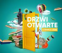Drzwi Otwarte UMCS 2020 - zapowiedź TV UMCS