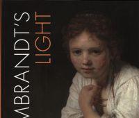 Rembrandt's light / Jennifer Scott and Helen Hillyard...