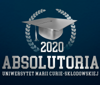 Absolutoria UMCS 2020