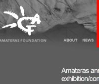 Amateras annual paper art exhibition/competition (do...