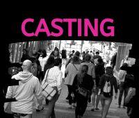 Nabór na casting do filmu