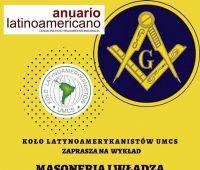 Masoneria i władza w Ameryce Południowej - WYKŁAD ODWOŁANY