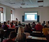 Warsztaty CJKP UMCS w Mikołajowie i Odessie