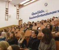 Międzynarodowy Dzień Języka Ojczystego na UMCS
