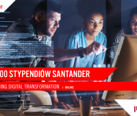 Stypendia Santandera i MIT Professional Education