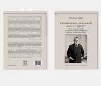 Książka W. Kozyry o urzędzie wojewody lubelskiego