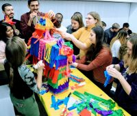 Multicultural Days at UMCS - Ameryka Południowa
