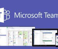 Obsługa Microsoft Office Teams