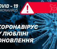 Інформація щодо коронавірусу для іноземців в Любліні