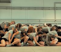 Nowy teledysk Grupy tanecznej zMYsł