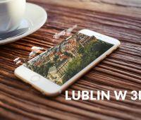 Lublin w 3D