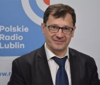 Dyrektor CEW w roli eksperta w Radio Lublin (26.04.2020)