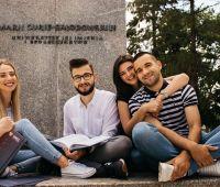 Інформаційні центри UMCS в Україні. Львів, Рівне,...