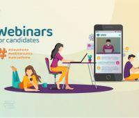 Webinar dla kandydatów zagranicznych