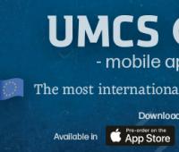 UMCS GUIDE – Корисний Додаток