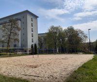 Otwarcie kortów tenisowych i boisk plażowych od 11.05.2020