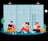 Komunikat w sprawie Bibliotek Wydziału Humanistycznego