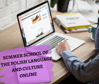 The Summer School of the Polish Language and Culture 2020...