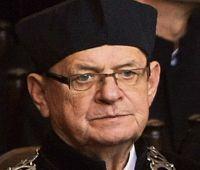 Zmarł śp. Profesor dr hab. Antoni Pieniążek