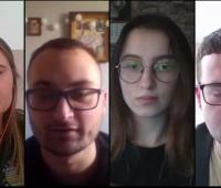 PsychoKino on-line - Jak rozmawiać z osobą w kryzysie?