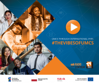 The Vibes of UMCS – Online Learning from the Professor's...