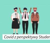 Covid-19 z perspektywy studentów (ankieta)