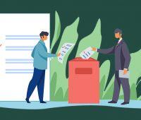 Ogłoszenia Wydziałowej Komisjii Wyborczej