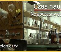 O badaniach naukowców z UMCS na antenie Pionier TV