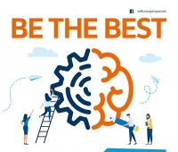 "Konkurs ""Be the best"""