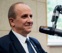 Wywiad z prof. Radosławem Dobrowolskim – kandydatem na...