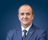 prof. Radosław Dobrowolski Rector of UMCS for the...