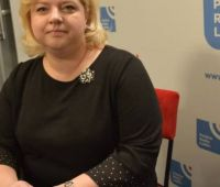 Gość Radia Lublin: dr Eleonora Kirwiel, politolog z UMCS...