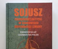 New book on Poland's membership in NATO