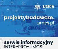 Międzynarodowe konkursy badawcze - serwis informacyjny