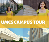 UMCS Campus Tour!