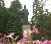 Pomnik patronki UMCS odzyskał dawny blask