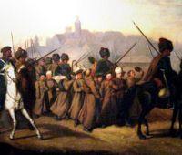 Mieszkańcy Lubelszczyzny w armii carskiej 1832-1915