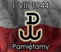 Dzisiaj obchodzimy 76. rocznicę wybuchu powstania...