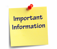 Important information for Candidates to Doctoral Schools
