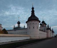 Wirtualne spacery po Rosji