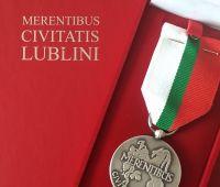 Prestiżowy medal dla Profesora Kokowskiego