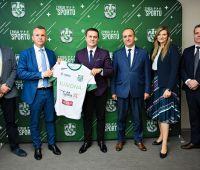 Nowy sponsor futsalistów KU AZS UMCS