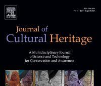 Wysoko punktowana publikacja - Journal of Cultural...