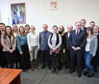 Strategiczny Program Umiędzynarodowienia Badań UMCS na...