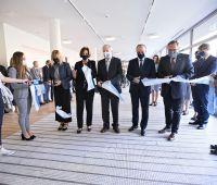 Uroczystość odbioru budynku Akademickiego Centrum Kultury...