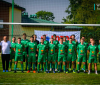 Piłkarze AZS UMCS Lublin wicemistrzami Polski!