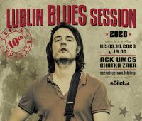 Chatka Blues Session 2020