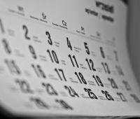 Study Schedules. Winter Semester 2020/21